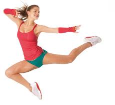 Buty Odchudzające Sporty